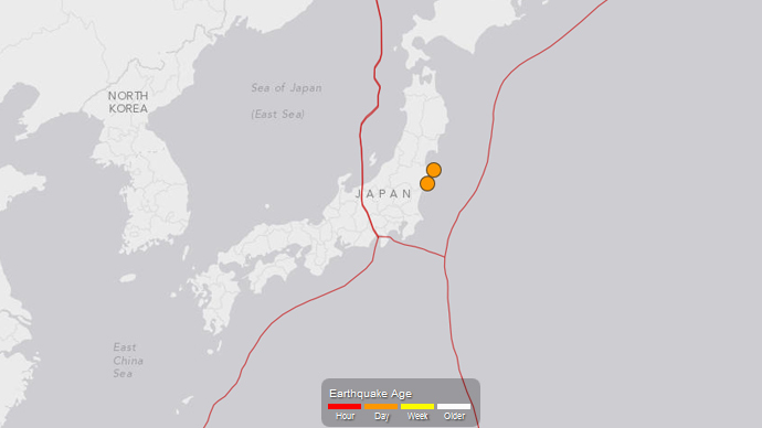 two-earthquakes-fukushima-coast.si